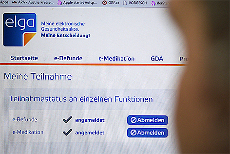 E-Medikation: Krankenhäuser noch nicht an Bord - steiermark.ORF.at