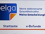 ELGA Elektronische Gesundheitsakte