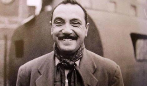 Reinhardt Django
