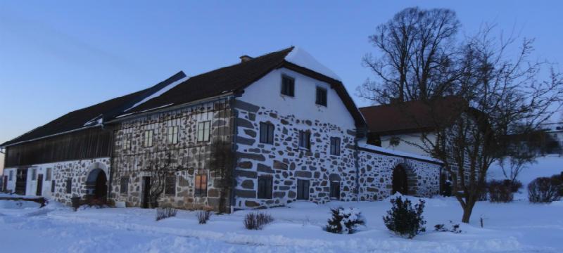 Mühlviertler Bloßsteinhof