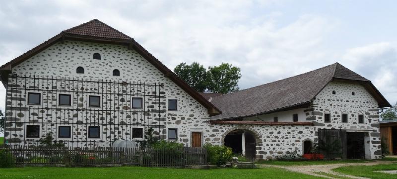Mühlviertler Stoabloßhof