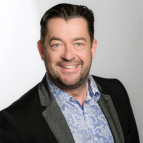 Bernd Pratter