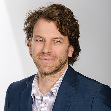 Wolfgang Schaller