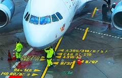 Germanwings Flughafen Airport Fliegerei Jet Verkehrsflugzeug Gate Flieger Flug Fluglinie