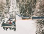 Ski Skifahren Skilift Lift Tourismus