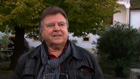 Ö-Bild Stinjačka duša Erich Schneller