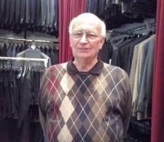 Peter Sevelda, Volksgruppenangehöriger | ehemaliger Komenský Schüler