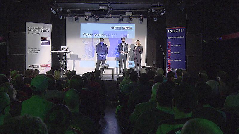 Cybercrime Veranstaltung WKO
