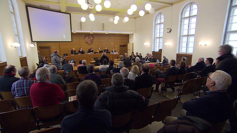 BZÖ Wahlkampfbroschüre Dobernig Geständnis