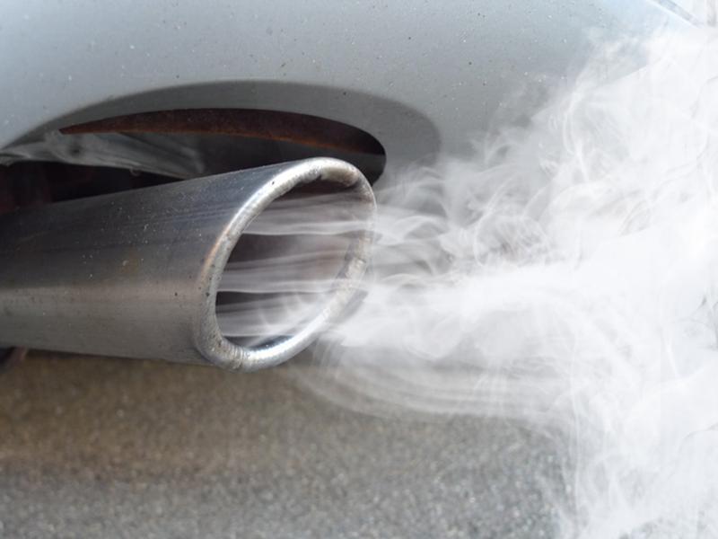 Rauch Fahrverbote Feinstaub