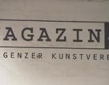 Magazin 4 Bregenzer Kunstverein