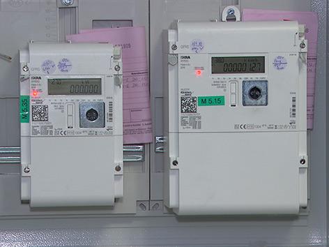 KELAG Smart Meter Austausch bis 2024
