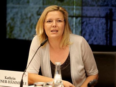 Kathrin Stainer-Hämmerle