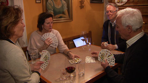 Tarock Trend Kartenspiel
