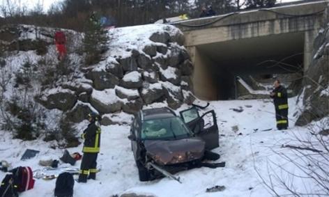 Unfall Italien tödlich Tarvis