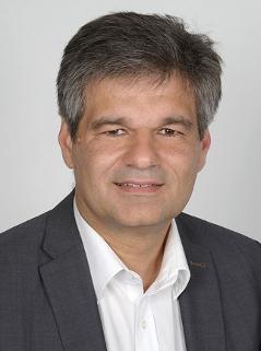 Roland Scherscher