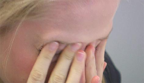 Trockenes Auge Augenarzt Augenkrankheit Augen
