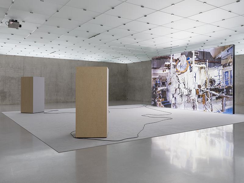 Rachel Rose im Kunsthaus Bregenz