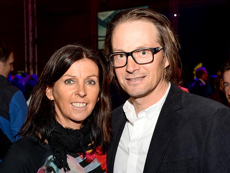 Anita Wachter wird 50