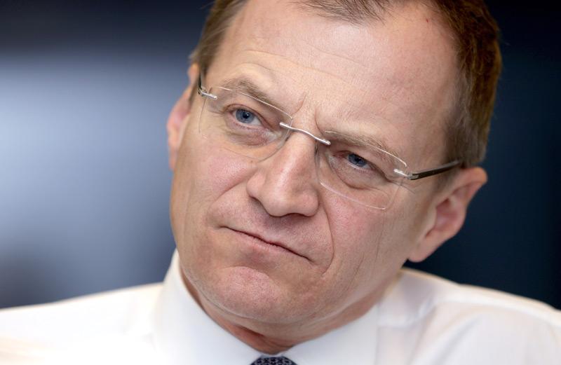 ÖVP-Klubobmann Thomas Stelzer