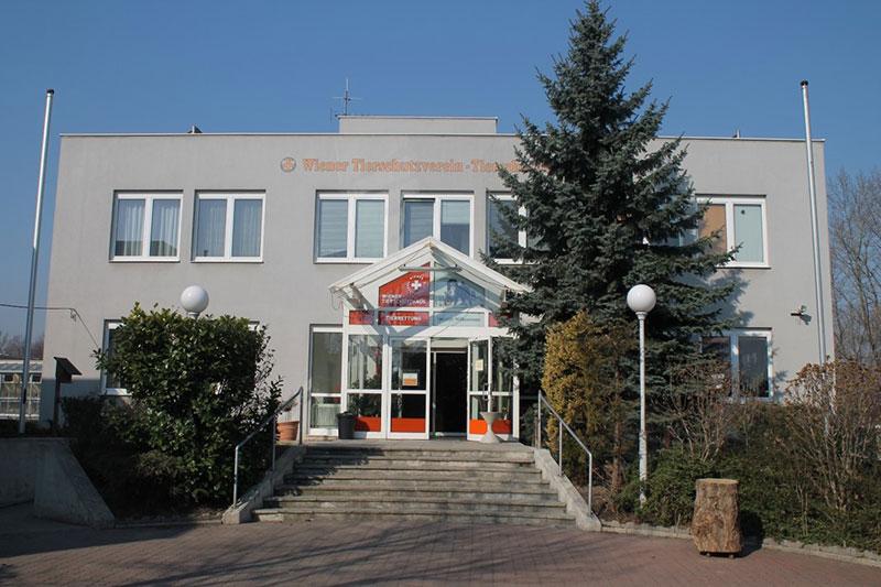 Tierschutzverein