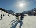Tajedan skijanja u Altenmarkt-Zauchensee-u