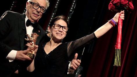 Berlinalé Magyar film
