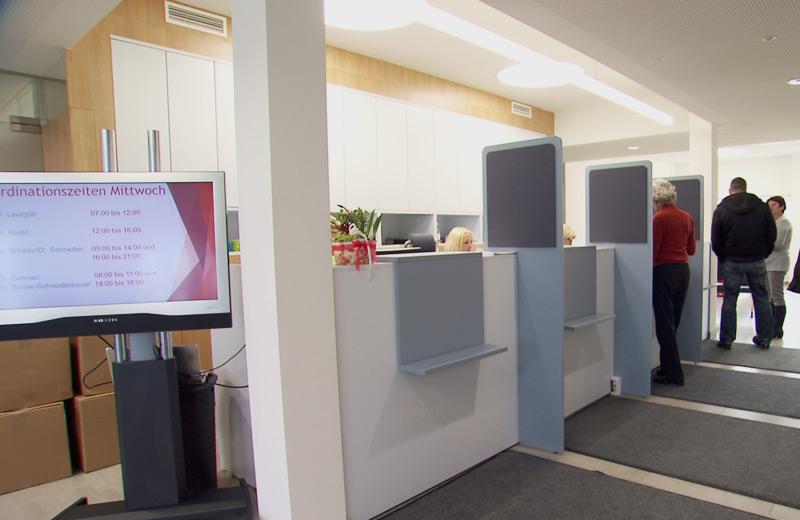 Primärversorgungszentrum in Enns eröffnet