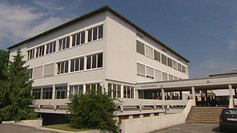Glavna škola Rohunac