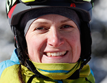 Freeride Weltcupsieg Lorraine Huber