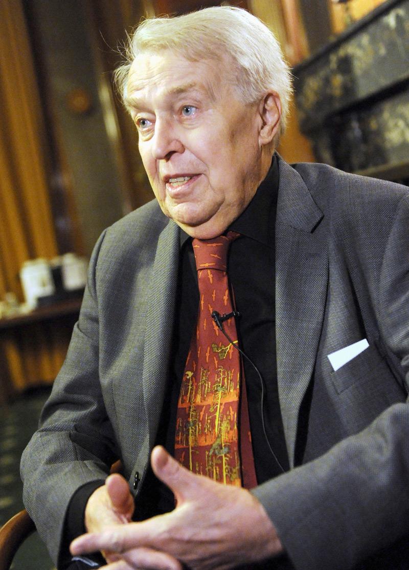 Pavel Kohout, 2010 in Wien