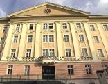 Landesgericht Klagenfurt außen
