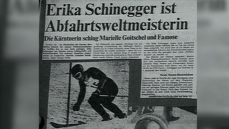 Schinegger Casting