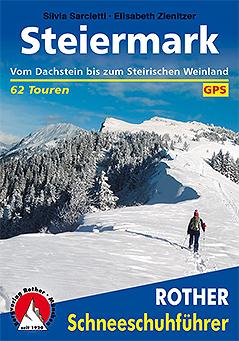 """""""Schneeschuhführer Steiermark"""""""