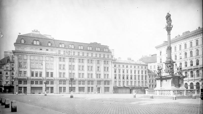Wiener Gebäude