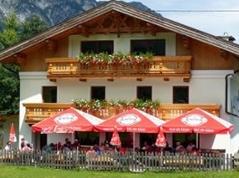 Gasthaus im Gschnitztal