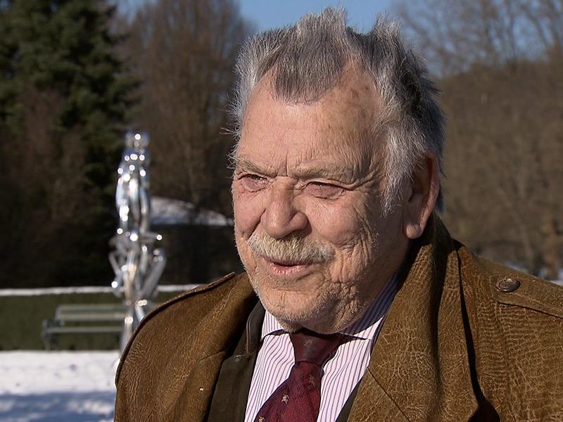 Harald Jeschofnig gestorben