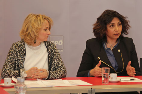 E. Blanik, S. Yilidrim
