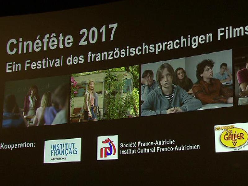 Französisches Filmfestival Graz