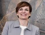 Pamela Rendi-Wagner und Alexander Van der Bellen