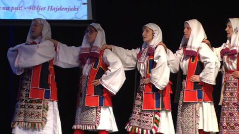 40. jubilej Hajdenjakov