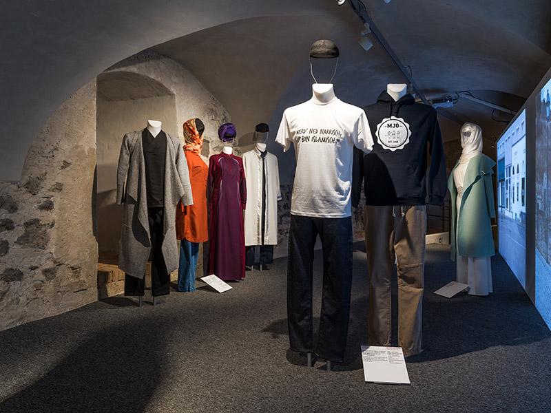 Schallaburg_Ausstellung ISLAM