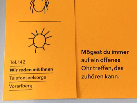 Telefonseelsorge neue Kampagane