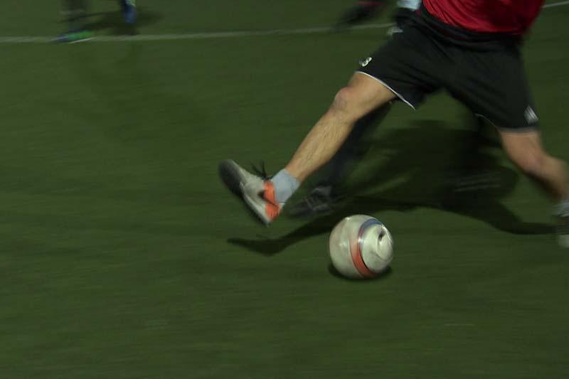 Der FCJ Alt-Ottakring steigt am Wochenende wieder in den Ligabetrieb ein