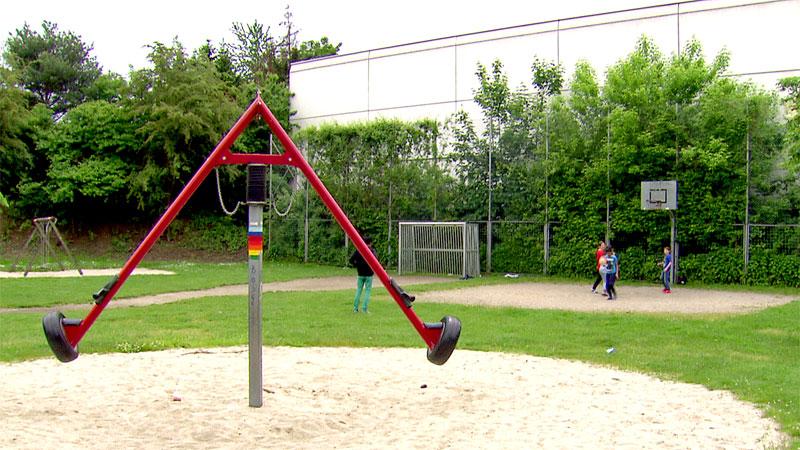 Spielplatz Kremplsstraße