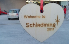 Special Olympics in Schladming