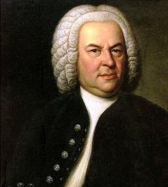 Bach Orgel Dom Kuchling
