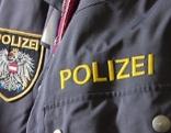 Polizei Auto Jacken Uniform
