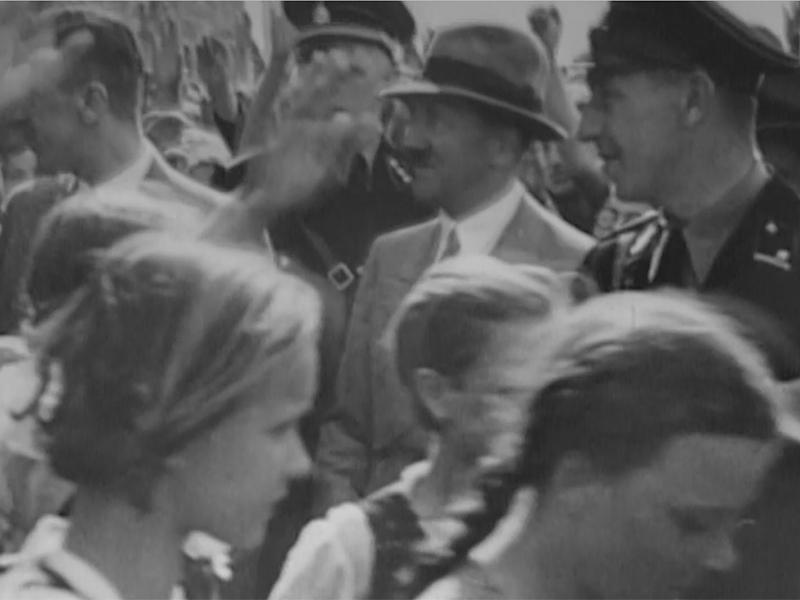 Doku über Hitler am Obersalzberg