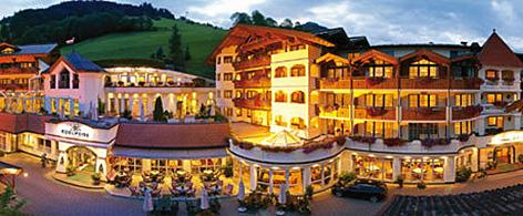 Hotel Edelweiß Großarl